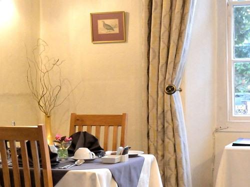 Welcome to Sonata Guest House, Bed and Breakfast in Kendal.