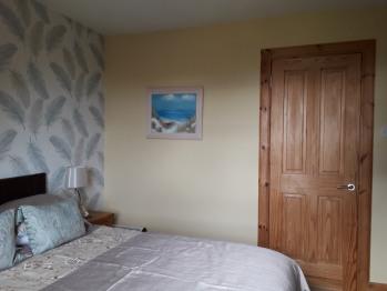 Double room-Deluxe-Ensuite with Shower-Garden View - Double room-Deluxe-Ensuite with Shower-Garden View