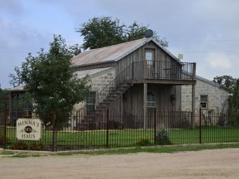 Minna's Haus