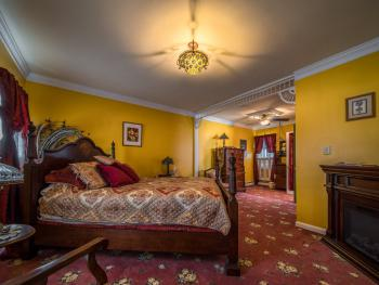 Double room-Ensuite-Suite-The Royal Suite - Double room-Ensuite-Suite-The Royal Suite