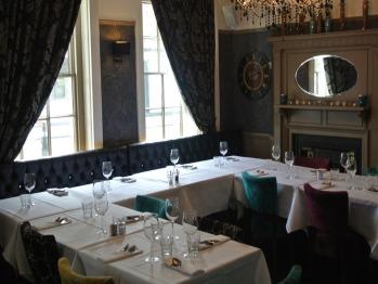 Private Dining, Celebration Room
