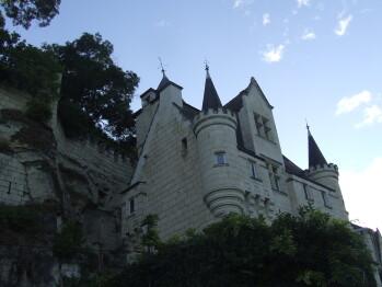 Château de Souzay Champigny