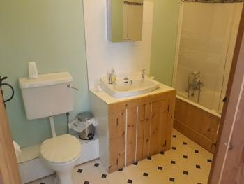 Double External Private Bathroom - Mistor - Sleep 3 people