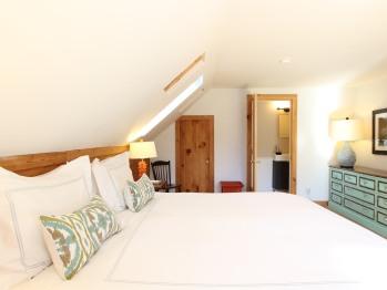 Edgartown Suite Master Bedroom