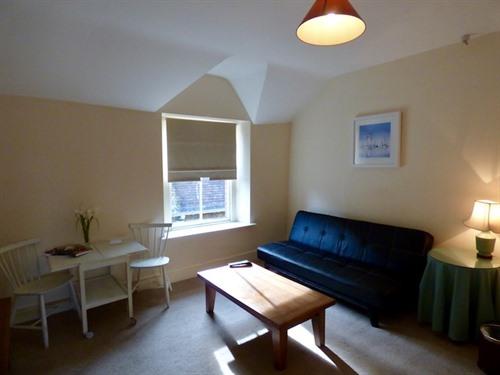 Apartment-Ensuite