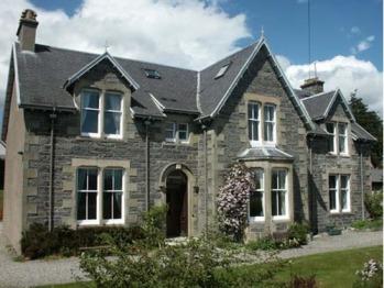 Sonnhalde Guest House -