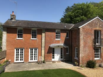 Beautifully Refurbished Country Home - House