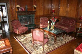 King Alfred Suite