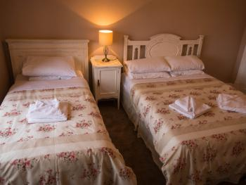Family En-suite - Room Only