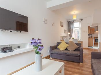 Kingston Serviced Accommodation Donegall Road -