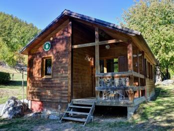 Chalet 6 Grand Alpe