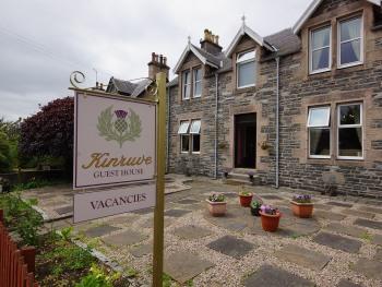 Kinruve Guest House -