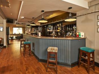 The Midland Hotel -