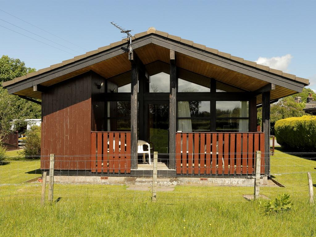 High Pike and Warnell 3 bedroom lodges