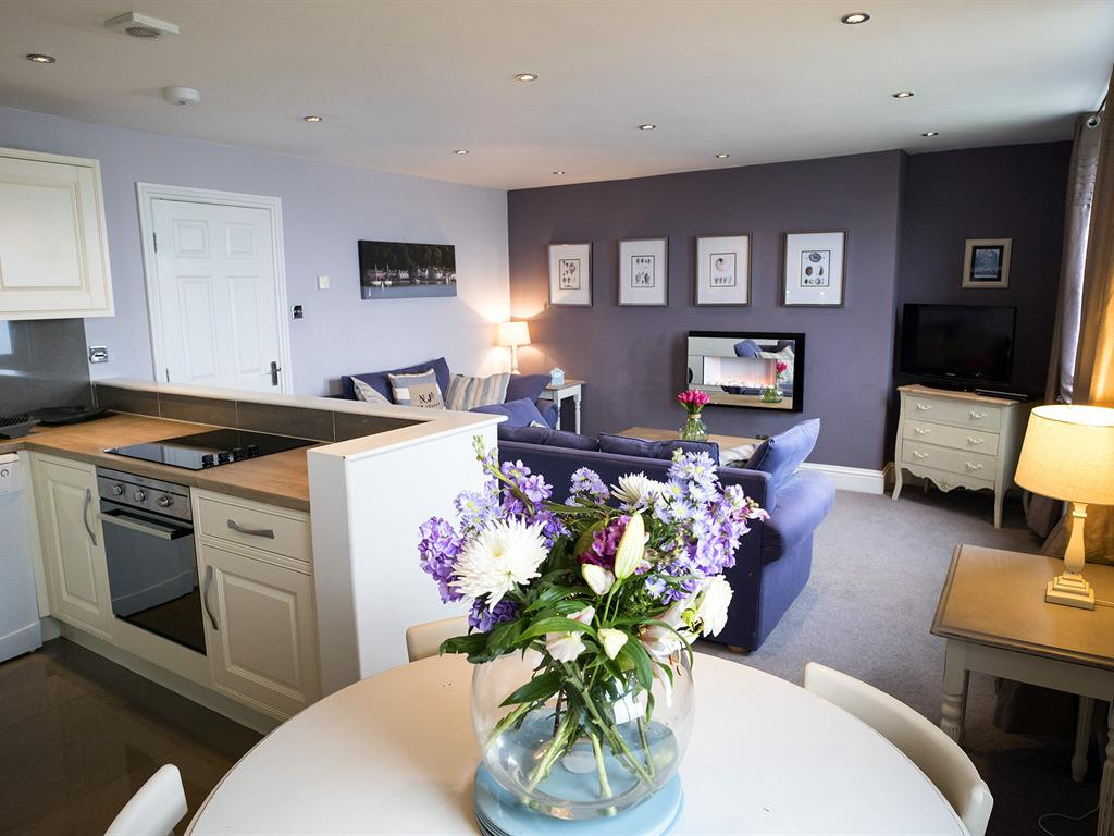 Apartment Luxury Ensuite Sea View 'Beach Life' - 2 Bedrooms