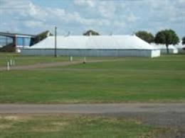 The East of England Showground