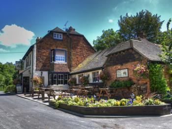 The Black Horse Inn - Pub