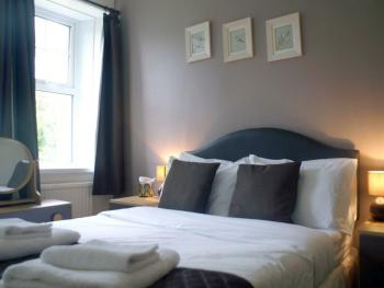 Apartment-Ensuite-Bodley - Self catering