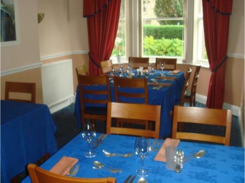 Netherby Restaurant