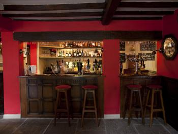Carpenters Bar