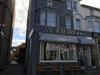 The St Kilda Hotel - hotel