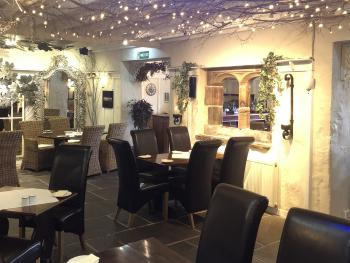Restaurant & Function Room