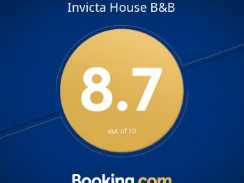 Our Booking.com 2017 rating