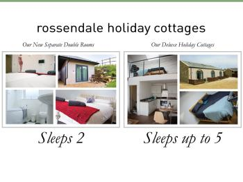 Rossendale Holiday Cottages - Cottages and Rooms
