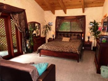Quad room-Ensuite-Standard-Sequoia Room