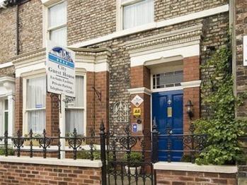 City Guest House -