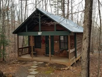 Cabin #4 Outdoorsman.