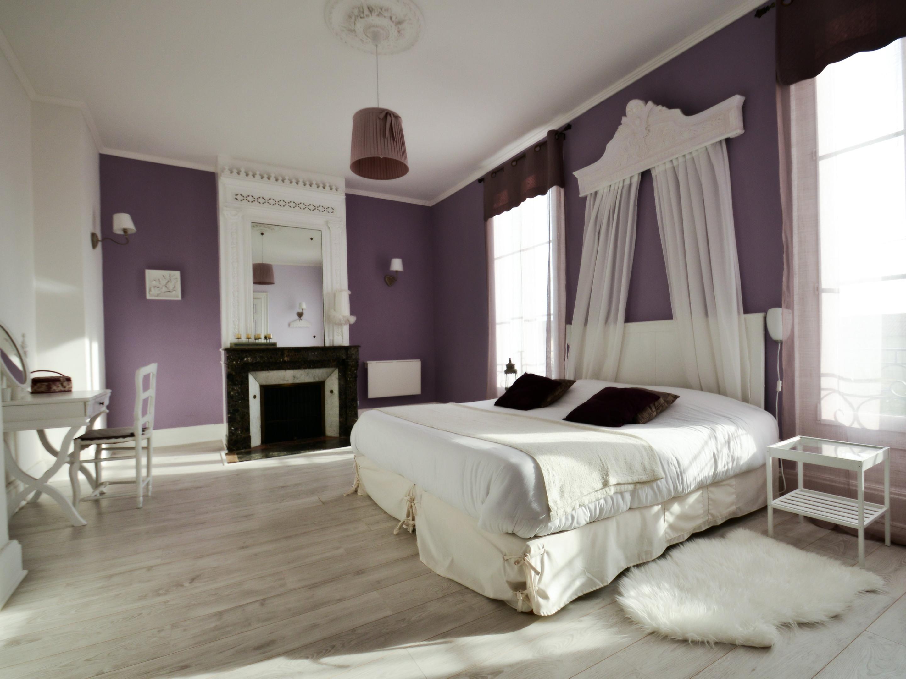Chambre Style Shabby Romantique le petit domaine de colayrac, colayrac saint cirq, france