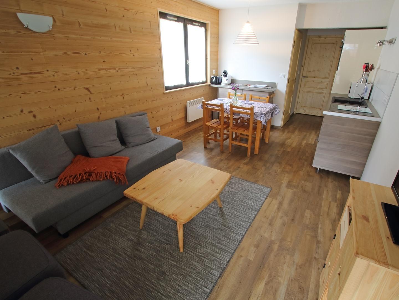 Appartement Scandinave 6