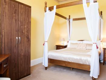 Double room-Ensuite-4 Poster  - Double room-Ensuite-4 Poster