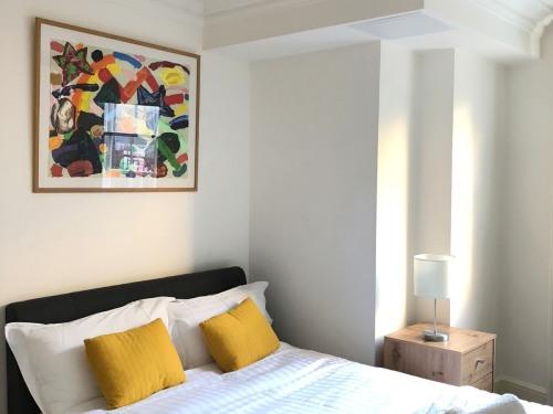 second en suit bedroom