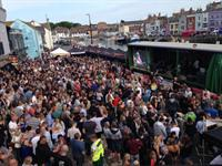Weymouth Events