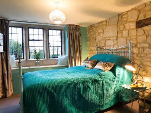 Double room-Luxury-Ensuite-The Art Deco Room