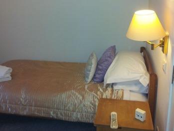 Room 9 - Single Room
