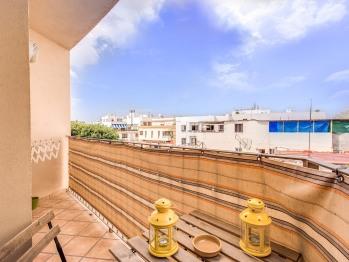 Apartamento Patio Granada 7