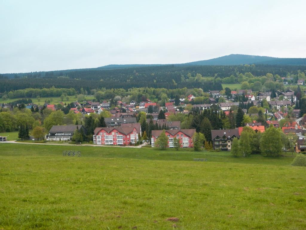 Ortsrand Braunlage