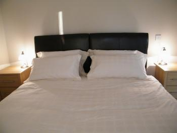 Double room-Ensuite-Super King