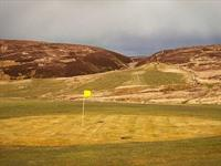 Leadhills Golf Course