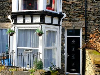 Bowness Guest House - Front Guest House