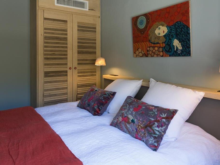 La Maison De Beryll, Aix-En-Provence | Chambres