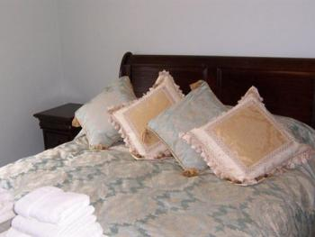 Double room-Luxury-Ensuite - Base Rate