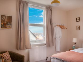 Bay Tree House - 'Seaton Down' single room
