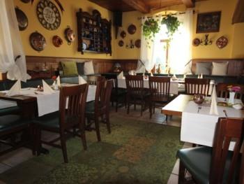 Restaurant Podest bis 15 Personen