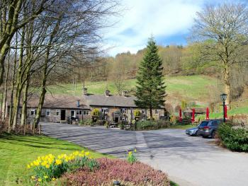 The Lamb Inn - The Lamb Inn