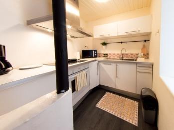 Le Jacobin - Appartement en duplex