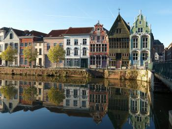 Haverwerf Mechelen